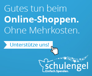 www.schulengel.de - wer kauft, hilft.