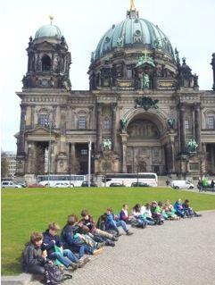 Griechenland liegt in Berlin? Bild 1