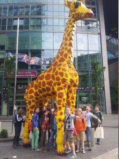 Pop-Art in Berlin  3