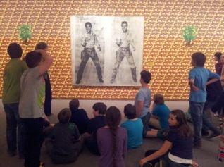 Pop-Art in Berlin 4