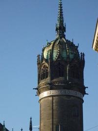 Ausflug in die Lutherstadt Wittenberg