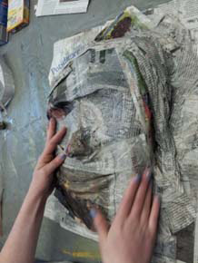 Kunst und Kunstschule Babelsberg