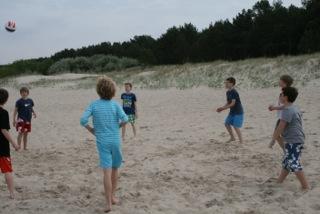 Ostsee - Wir kommen (Mai 2013)