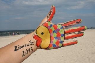 Ostsee - Wir kommen (Mai 2013) ZW C 222