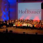 Hoffbauergala im Nikolaisaal