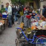 Familienflohmarkt