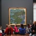 Bei den Impressionisten im Museum Barberini
