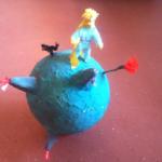 """""""Der kleine Prinz"""" bei den Roten Kamuffeln"""
