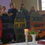 Gottesdienst zum Osterfest