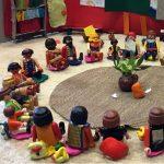 Klassenrat und Kinderparlament