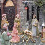 Friedliche Weihnachten und Danke