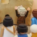 Die Geschichte von Bartimäus