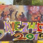Wir im Kiez - Unsere Projektwoche im April